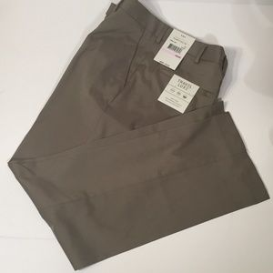 NWT, Men's Perry Ellis Travel Luxe Pants, sz 32x30